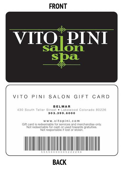 Vito Pini Salon